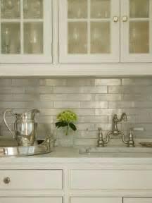 kitchen faucet sets iridescent tile backsplash transitional kitchen