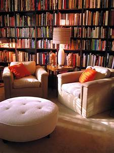 12 Dreamy Home Libraries | Decorating and Design Ideas for ...