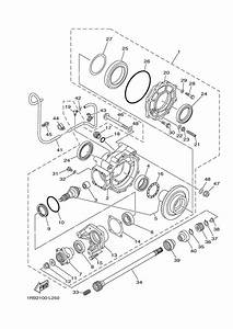 Yamaha Rhino 450 Carb Diagram
