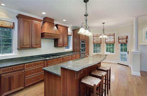 kitchen island building plans 29 gorgeous one wall kitchen designs layout ideas