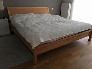 Hülsta Bett Buche : hulsta schlafzimmer erle massiv schlafzimmer marke h lsta komplett echtholz buche in nordrhein ~ Indierocktalk.com Haus und Dekorationen