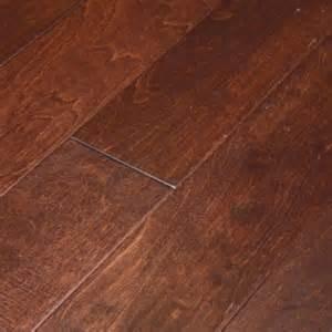 birch toast 3 8 x 5 quot scraped click lock engineered hardwood flooring weshipfloors