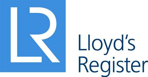 The Branding Source: New logo: Lloyd's Register