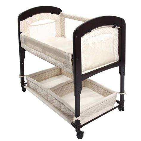 bedside crib co sleeper 15 must see bedside bassinet pins baby co sleeper baby