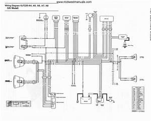 1995 Bayou 220 No Crank - Kawasaki Atv Forum