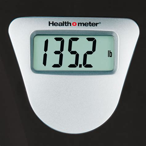 health o meter 174 digital scale at healthometer