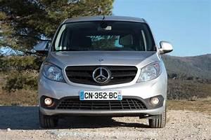 Mercedes Classe A 200 Moteur Renault : essai mercedes citan combi 109 cdi ~ Medecine-chirurgie-esthetiques.com Avis de Voitures