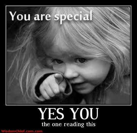 """you Are Special Yes You The One Reading This"" Missing You Quote Quotespicturescom"