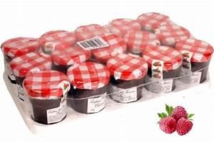 Petit Pot De Confiture : mini pots bonne maman framboise vente en ligne ~ Farleysfitness.com Idées de Décoration
