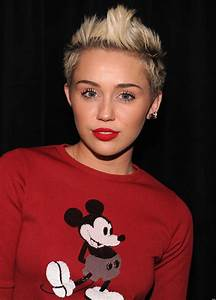 Miley Cyrus Appears To Be Smoking A Blunt (PHOTO) (UPDATE)