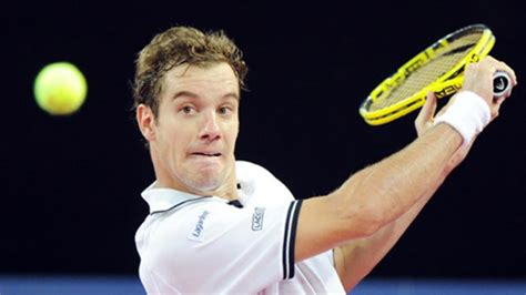Also included in the 2010 calendar is the hopman cup, which does not distribute ranking points, and is organized by the itf. Gasquet prend son quart