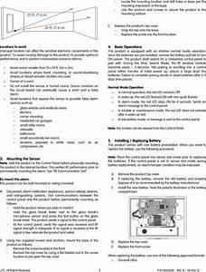 Utc Fire And Security Americas 5845gb