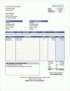 Download basic sales invoice template excel rabitahnet for Buy invoice template