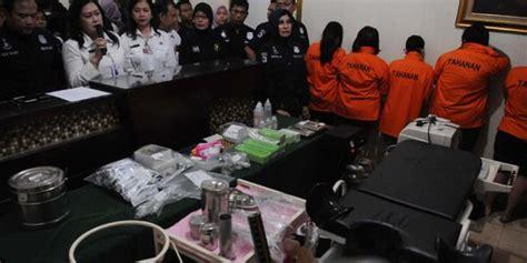 Klinik Aborsi Jawa Timur Fakta Kawasan Cikini Jadi Pusat Praktik Aborsi Merdeka Com