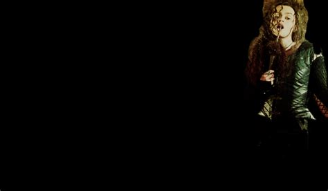 Herdeiro De Slytherin, Background Bellatrix Lestrange