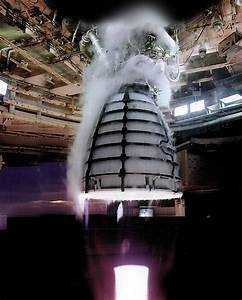 NASA signs new Space Launch System RS-25 engine contract ...