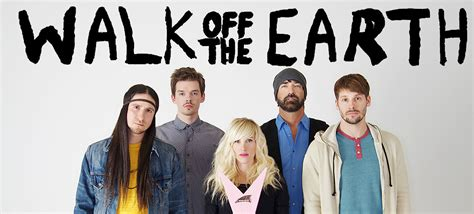 Walk Off The Earth Debut New Single And Official Music