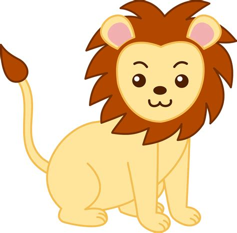 zoo animals clipart Free Large Images Cute animal