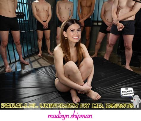 madisyn shipman celebrity porn nude fakes page 4