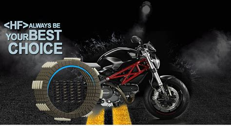 Motorcycle Clutch Disc,china Famous And Best Brand Clutch