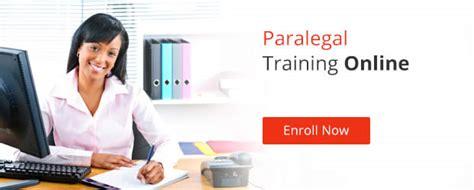 paralegal career paths training blog