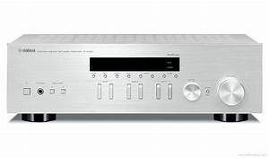 Yamaha R-n303 - Manual - Network Stereo Receiver