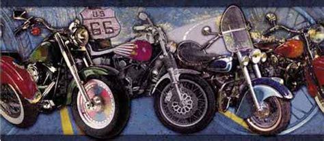 motorcycle wallpaper border gallery