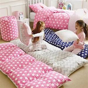 diy floor pillow bed easy to follow video instructions With big cushions for bed