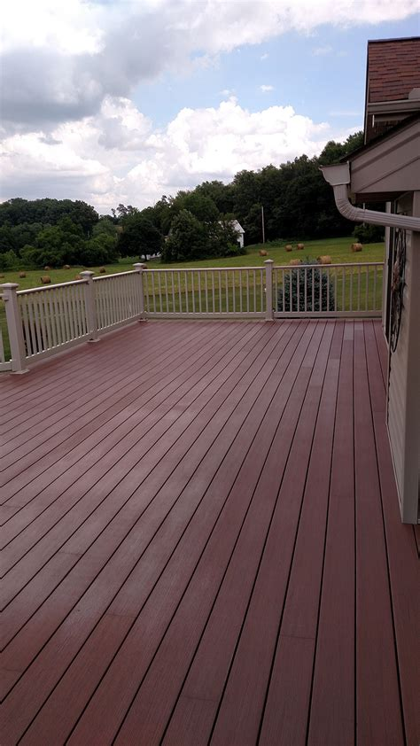 Armadillo Decking Prices
