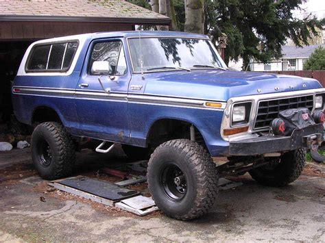 jeep bronco white retro pop planet retro obsession ford bronco