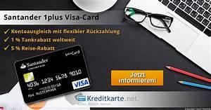 Santander 1plus Visa Card Abrechnung : santander 1plus visa card kreditkarte im test ~ Themetempest.com Abrechnung