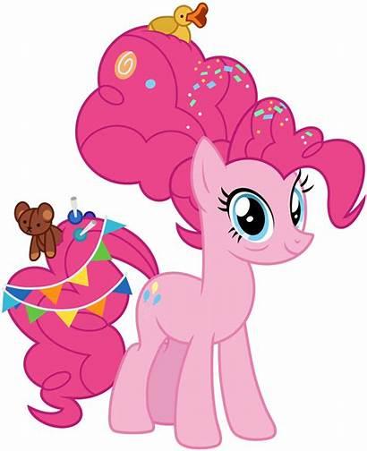 Pinkie Pie Pony Future Wikia Wiki Fandom