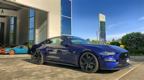 ford mustang gt ps jetzt auch im facelift 650 ps f 252 r den ford mustang gt