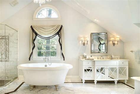 salle de bain de luxe en style shabby chic 25 exemples inspirants
