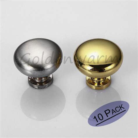 popular brushed nickel cabinet door knobs buy cheap brushed nickel cabinet door knobs lots from