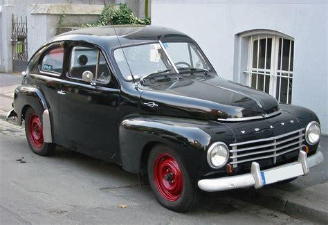 Volvo PV444 – Wikipedia