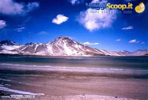 tra lagune  salares bolivia
