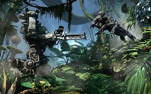 Avatar, The, Game, Pc, Ps3, Xbox, Wallpapers
