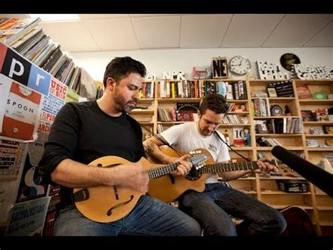 Moon Hooch Npr Tiny Desk Concert by The Front Bottoms Npr Tiny Desk Concert Doovi