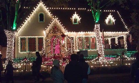 christmas lights  houston  guide