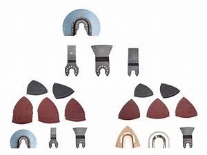 Outil Multifonction Parkside : parkside accessoires pour outil multifonction lidl ~ Melissatoandfro.com Idées de Décoration