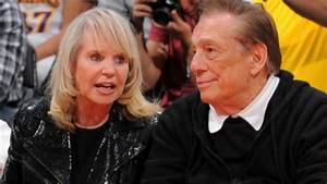 Donald Sterling Signs Clippers Over to Wife Video - ABC News