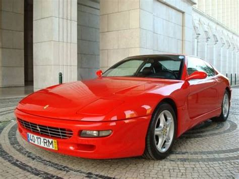 1994 Ferrari 456 Gt For Sale