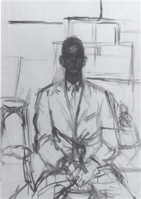 giacometti painting  portrait candlelight stories