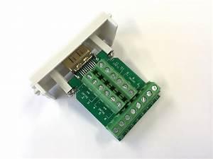 Hdmi Cable Repair Kit