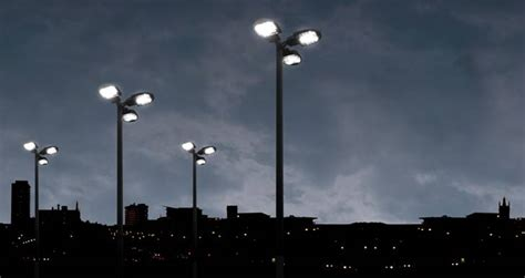 parking lot lighting commercial outdoor lighting