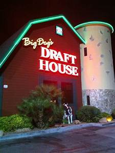 big dog39s draft house las vegas menu prices With dog house las vegas