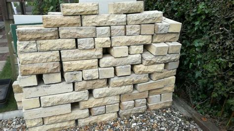 Garden Decorative Bricks by Decorative Bricks Suitable For A Garden Wall In Norwich