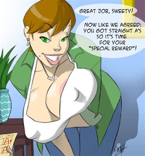 Rule 34 Aeolus06 Areola Slip Bending Over Big Breasts