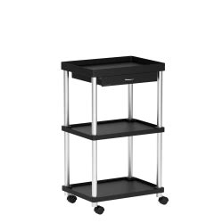 See more of symposium coffee on facebook. Mind Reader Valet 3 Tier Rolling Coffee Cart Black - Office Depot
